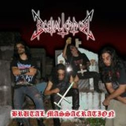 Review for Bestial Terror - Brutal Massacration