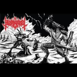 Review for Bestial Vomit - Demonologia