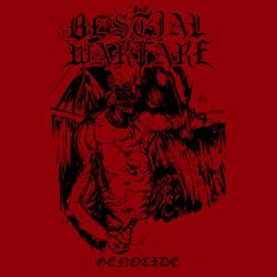 Review for Bestial Warfare - Genocide