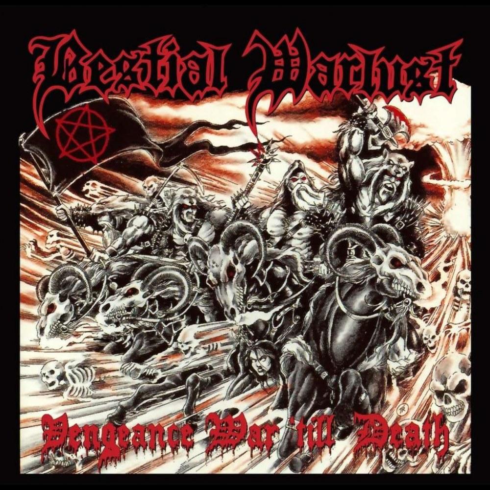 Review for Bestial Warlust - Vengeance War Till Death