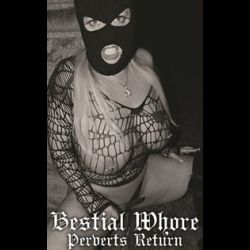 Review for Bestial Whore - Perverts Return