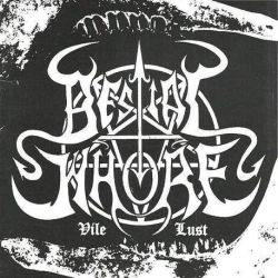 Review for Bestial Whore - Vile Lust