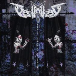 Reviews for Bestialized - Bestial Flags of Evilution