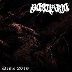 Bestiario - Demo 2019