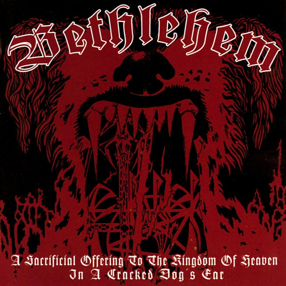Review for Bethlehem - A Sacrificial Offering to the Kingdom of Heaven in a Cracked Dog's Ear