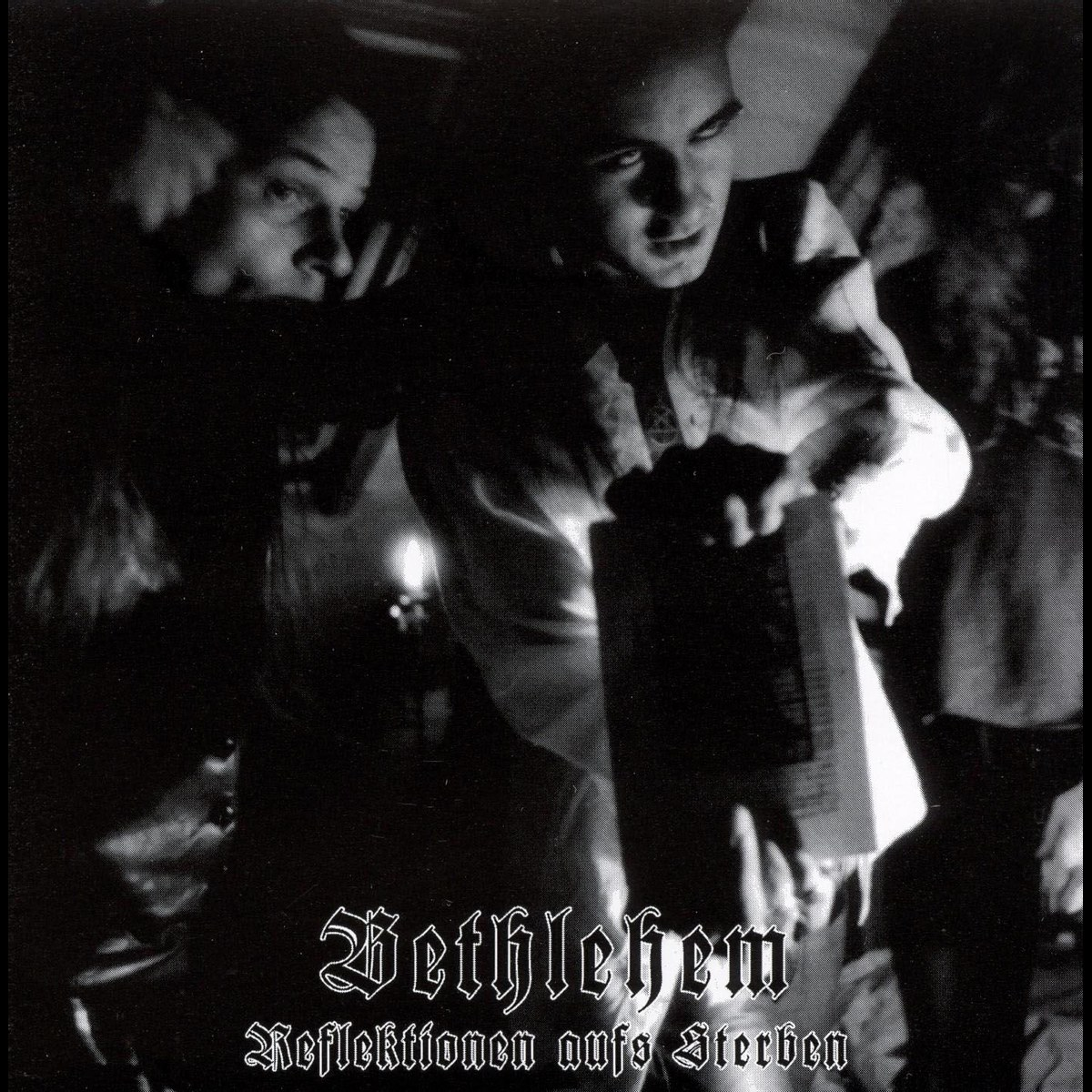 Review for Bethlehem - Reflektionen auf's Sterben
