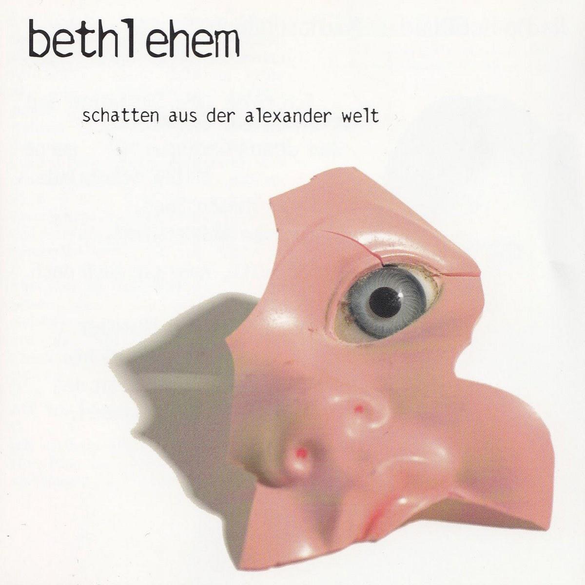 Review for Bethlehem - Schatten aus der Alexander Welt