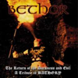Review for Bethor (SRB) - The Return of Darkness and Evil (A Tribute to Bathory)