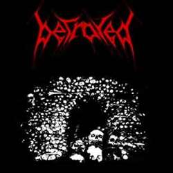 Review for Betrayed - Betrayed