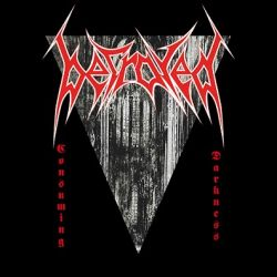 Review for Betrayed - Consuming Darkness
