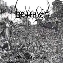 Review for Betrayed - The Purity of Pain