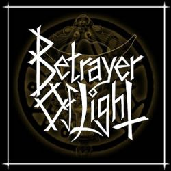 Review for Betrayer of Light - Betrayer of Light