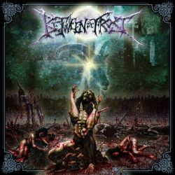 Review for Between the Frost - Realms of Desolation