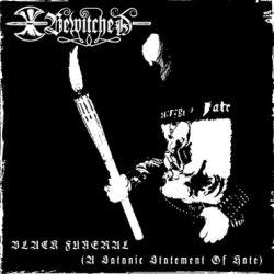 Reviews for Bewitched (CHL) - Black Funeral (A Satanic Statement of Hate)