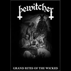 Review for Bewitcher - Grand Rites of the Wicked