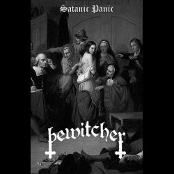Review for Bewitcher - Satanic Panic