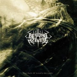 Review for Beyond Helvete - The Path of Lonely Suicide