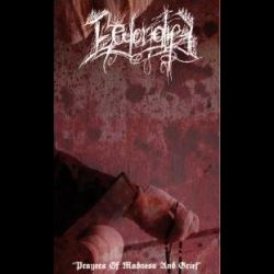 Review for Beyond Life - Prayers of Madness and Grief
