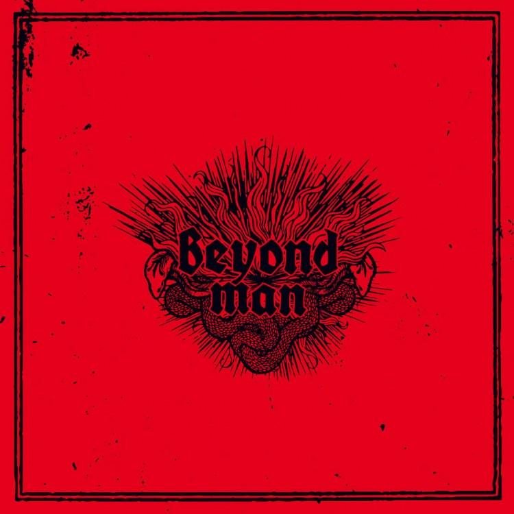 Beyond Man - Beyond Man