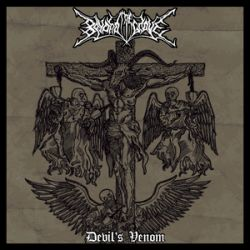 Review for Beyond the Grave - Devil's Venom