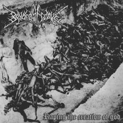 Reviews for Beyond Ye Grave - Raping the Creation of God