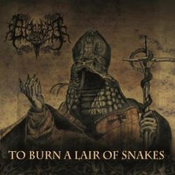 Review for Bhagavat - To Burn a Lair of Snakes
