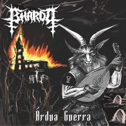 Review for Bhardo - Árdua Guerra