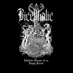 Review for Bicephalic - Nihilistic Dreams of an Empty Forest