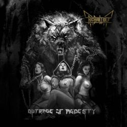 Review for Big Bad Wolf - Outrage of Modesty