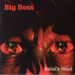 Review for Big Boss - Belial's Wind
