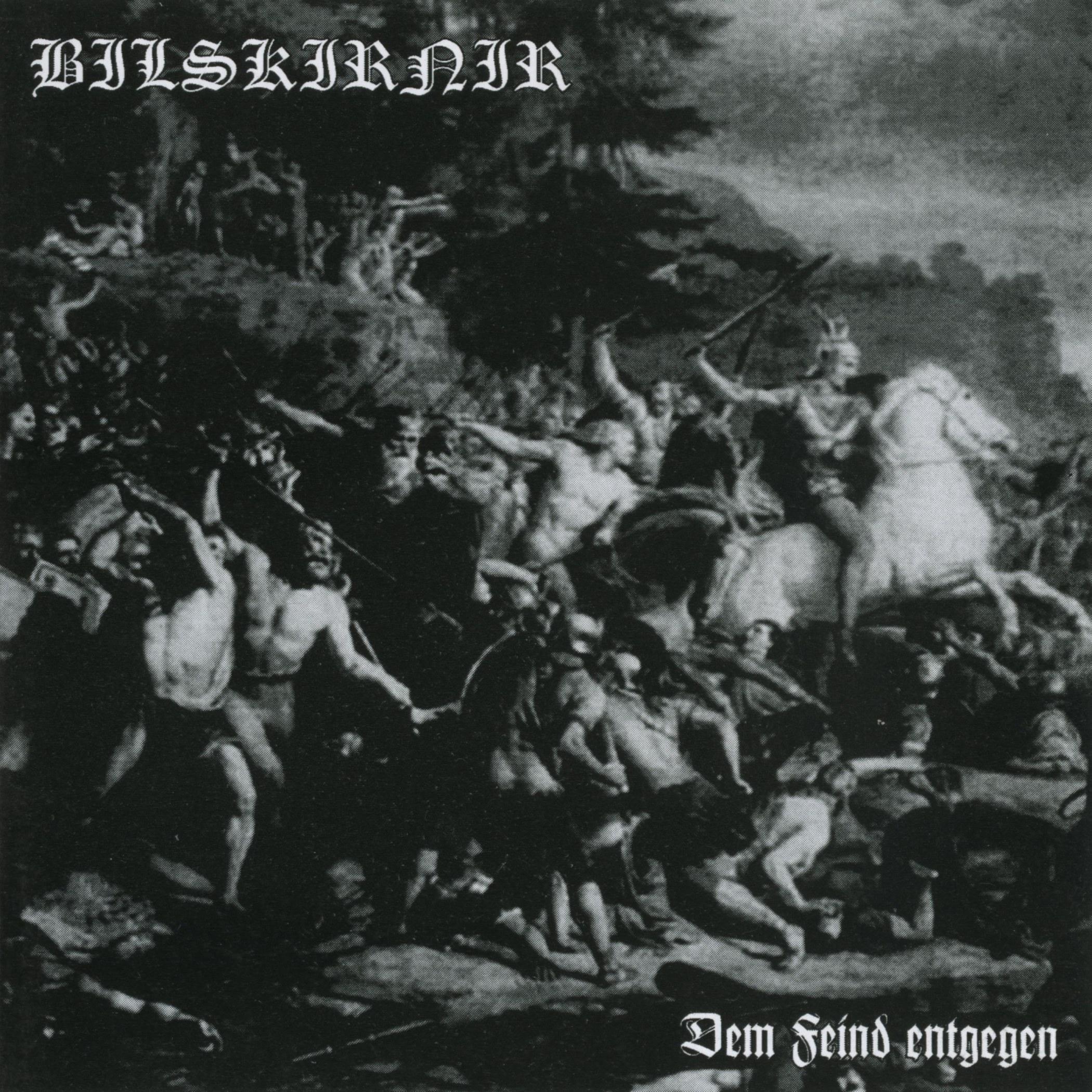 Review for Bilskirnir - Dem Feind Entgegen