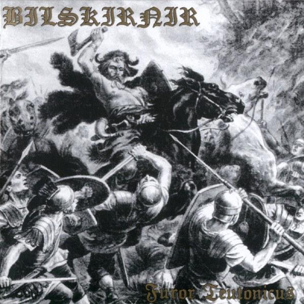Review for Bilskirnir - Furor Teutonicus