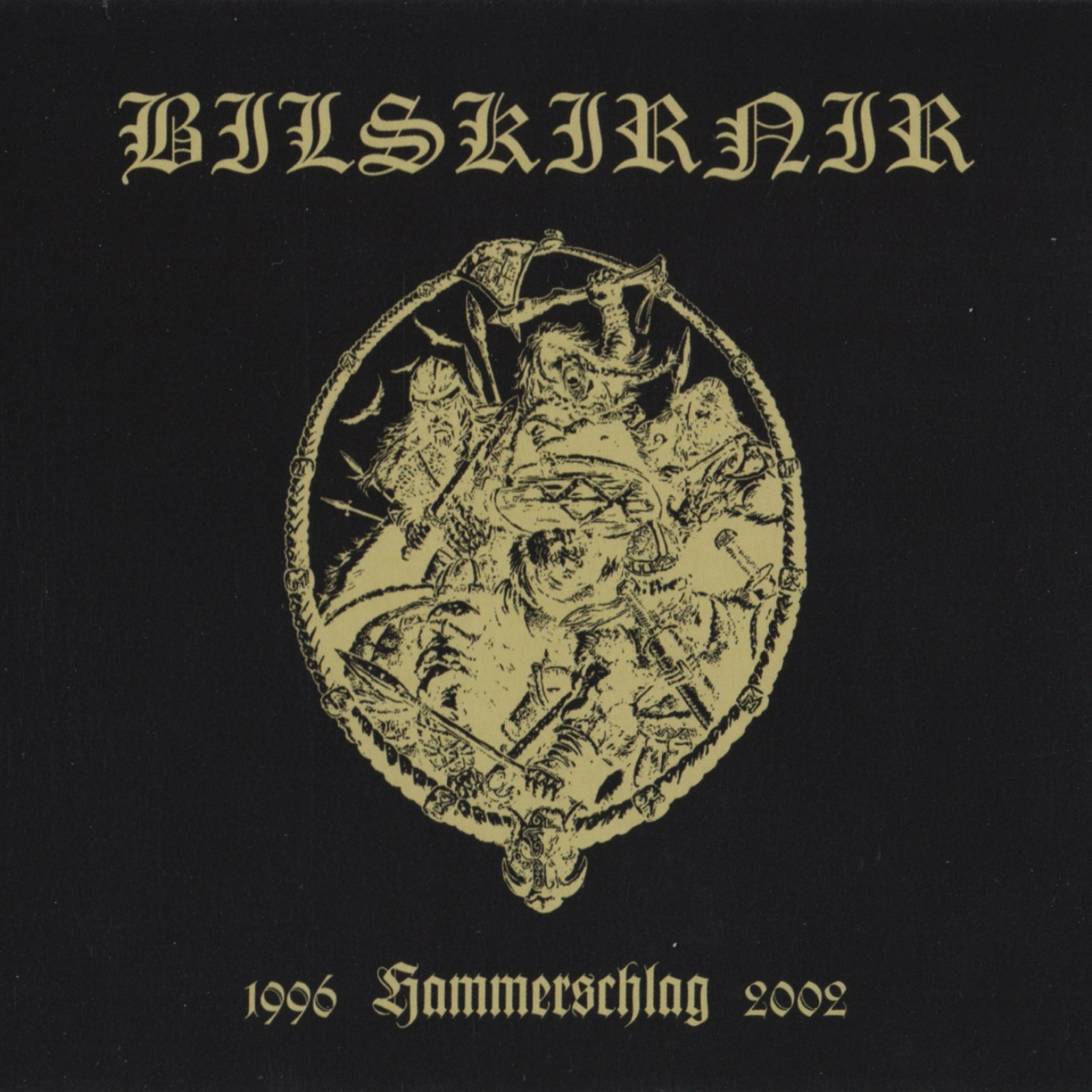 Review for Bilskirnir - Hammerschlag