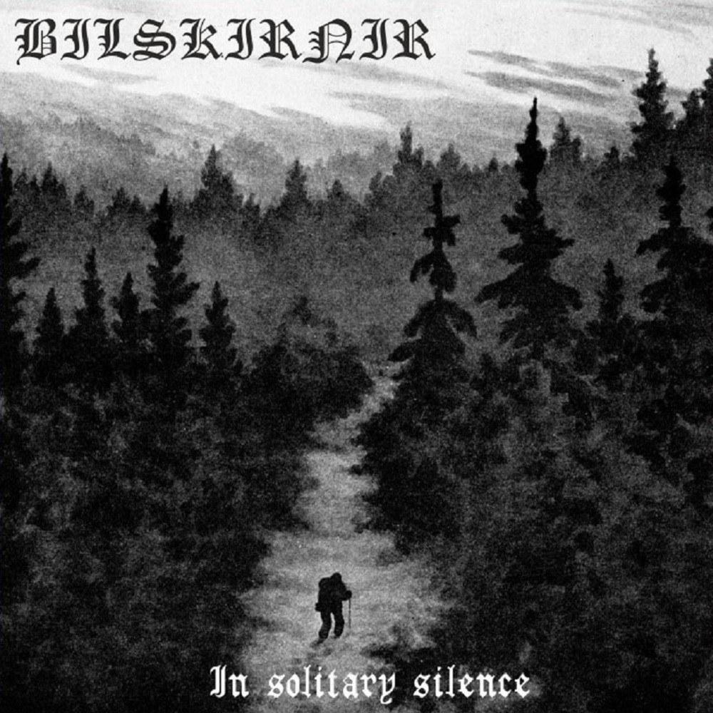Review for Bilskirnir - In Solitary Silence