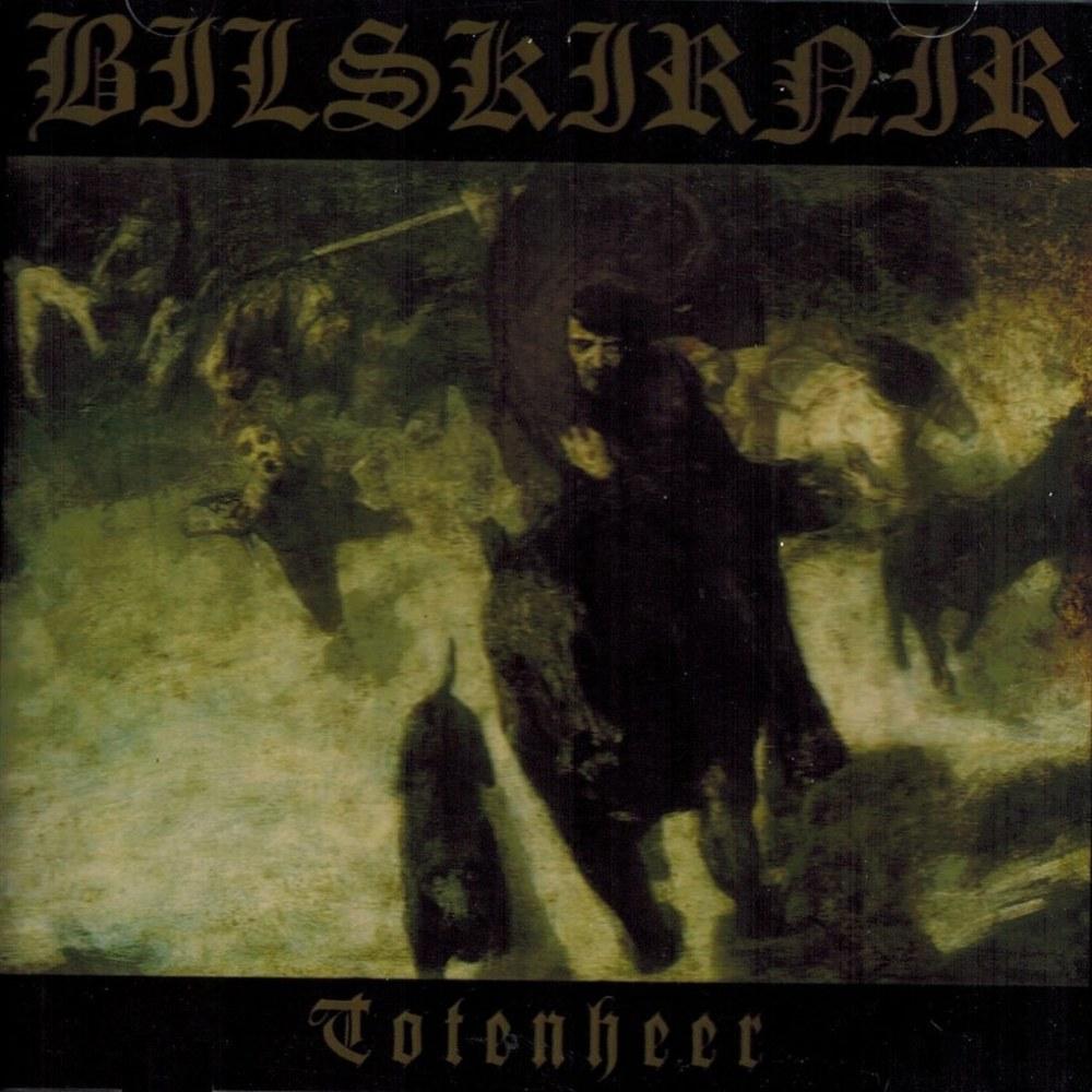 Reviews for Bilskirnir - Totenheer EP