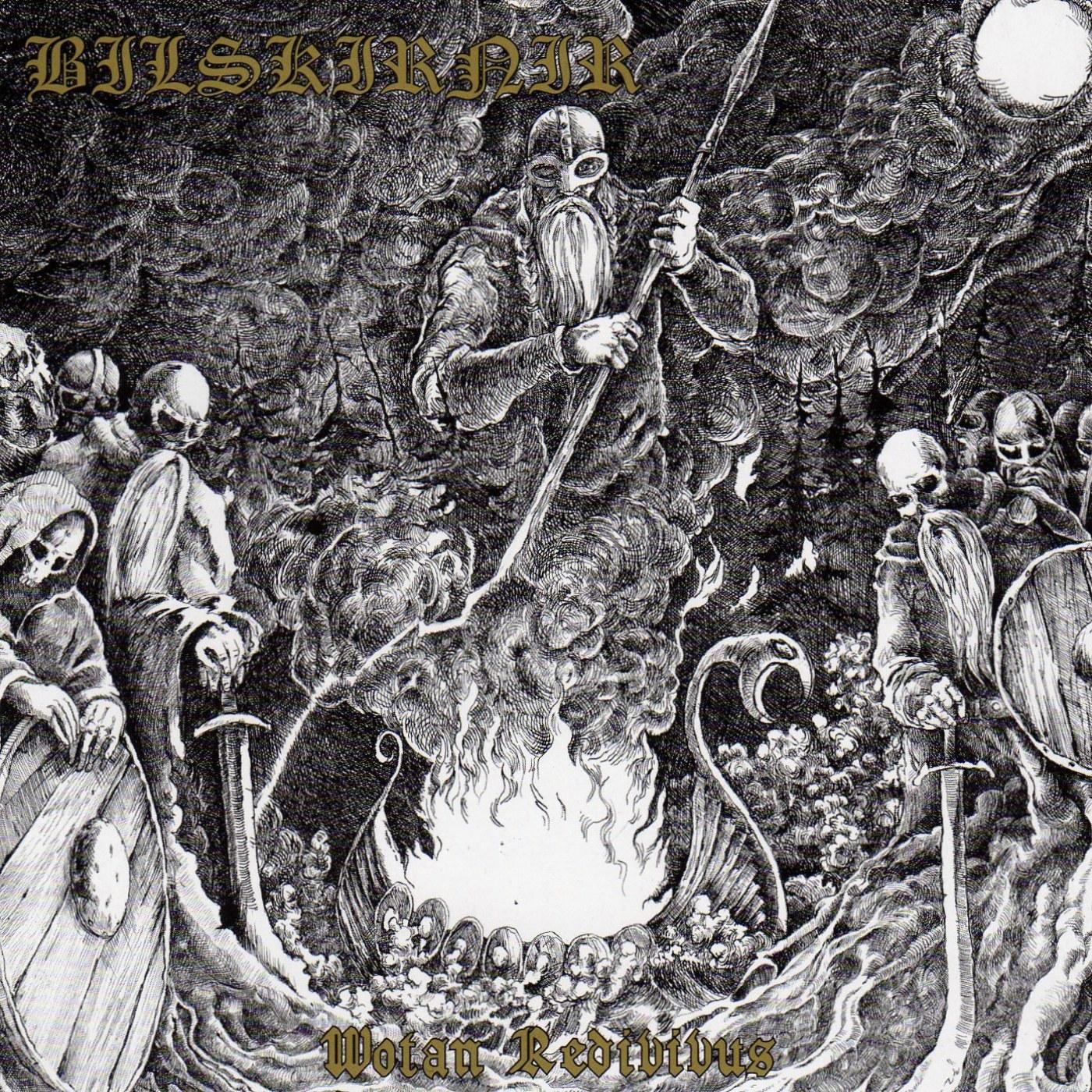 Review for Bilskirnir - Wotan Redivivus