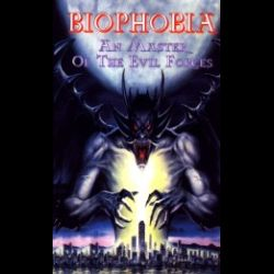 Review for Biophobia - An Master of the Evil Forces