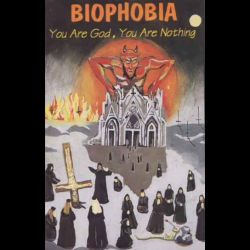 Review for Biophobia - You Are God, You Are Nothing