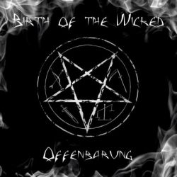 Review for Birth of the Wicked - Offenbarung