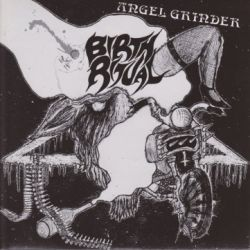 Review for Birth Ritual - Angel Grinder
