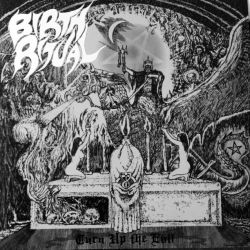Review for Birth Ritual - Turn Up the Evil