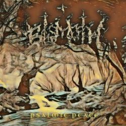 Reviews for Bismoth - Psalmic Peace