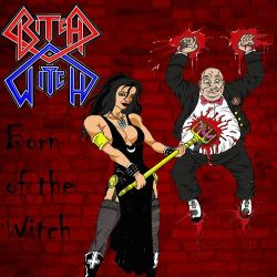 Review for Bitch Witch - Born of the Witch
