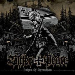 Review for Bitter Peace - Ashes of Oppression