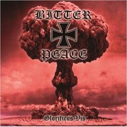 Review for Bitter Peace - Glorificus Vis