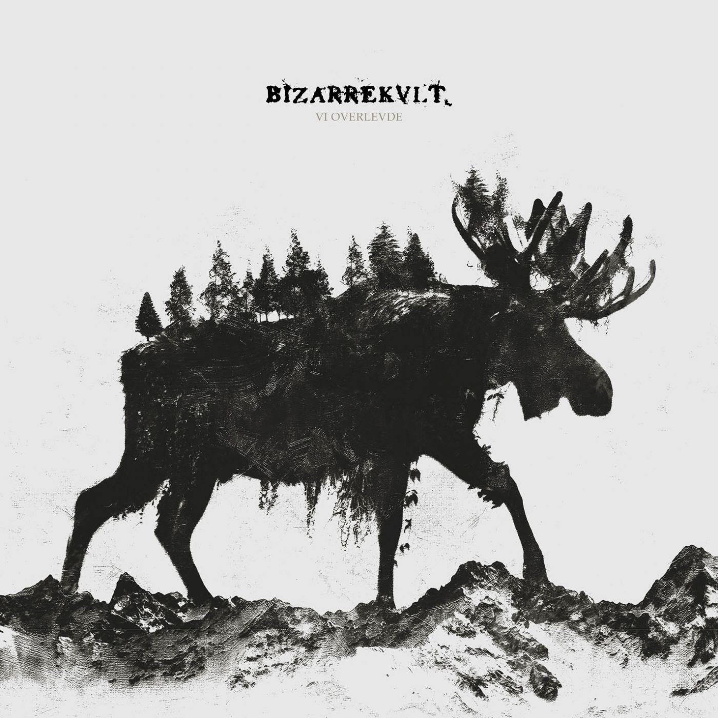 Reviews for Bizarrekult - Vi Overlevde