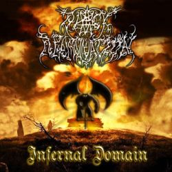 Review for Black Abomination - Infernal Domain