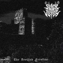 Black Abyss (MYS) - The Devilish Creation