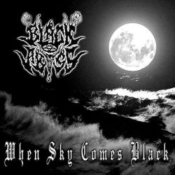 Review for Black Abyss - When Sky Comes Black
