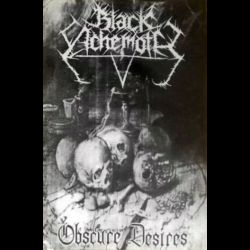 Review for Black Achemoth - Obscure Desires